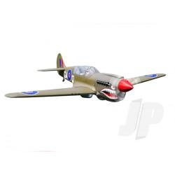 AVION  CURTISS P-40 20-38CC