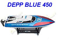 deep blue racing, boat, lancha, LRP