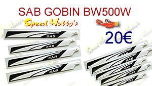 sab goblin bw500w