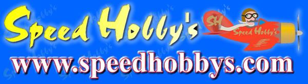 speed hobbys