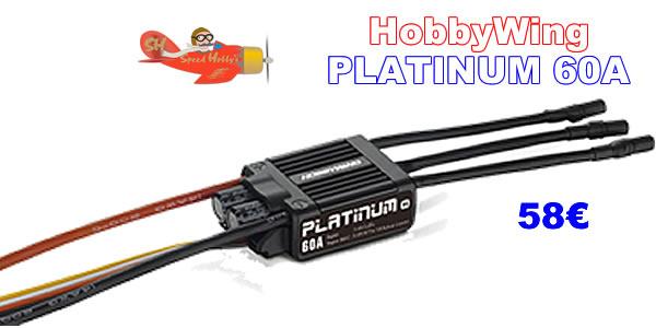 HobbyWing, Platinum, hobby wing,