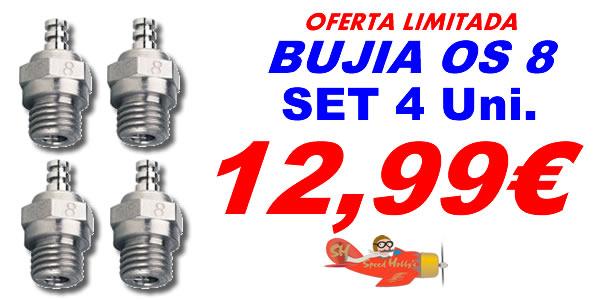 'os', 'os engine', 'os 8', 'Bujia'