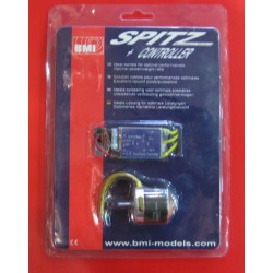 MOTOR BRUSHLESS 2209 +VARIADOR C15