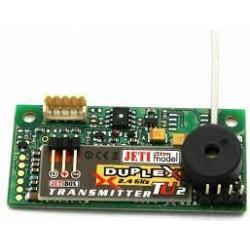MODULO TRANSMISOR 2,4 GHz TU2