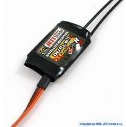 RECEPTOR SATELITE 2'4 GHz JETI