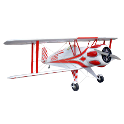AVION BUCKER JUNGMEISTER US ARF