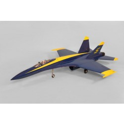AVION THUNDER STREAK EDF 120mm