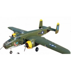 AVION B-25 MITCHELL PNP 3S