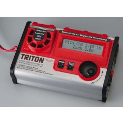 CARGADOR TRITON 12V -Liquidaccion-