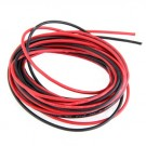CABLE 18AWG  R+N (1+1M)
