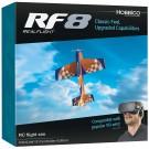SIMULADOR REALFLIGHT RF8