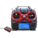 RADIO GRAUPNER MZ-12 PRO