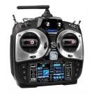 RADIO GRAUPNER MZ 18   RX 12c