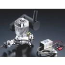 MOTOR OS GT33 CON ESCAPE 5030