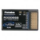 RECEPTOR FUTABA R3006SB FHSS
