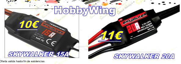hobbywing, speedhobbys