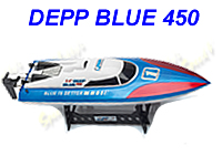 deep blue racing, boat, lancha, LRP
