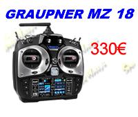 Graupner Mz18